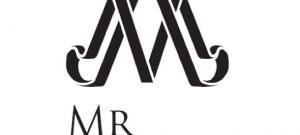 MR AROMAブランドロゴ