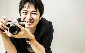 安部さんプロフィール写真