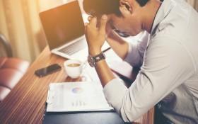 男性ストレス